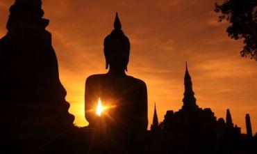 Nel cuore del paese: tradizione Buddista e natura incontaminata