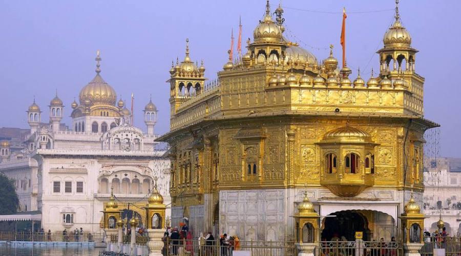 Tempio d'oro