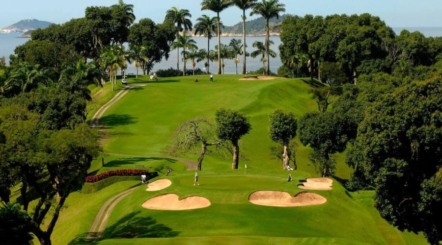 Gavea Golf