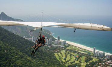 Golf Experience in Rio de Janeiro!
