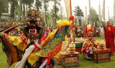 La meditazione buddhista nei Cham nel Paese del Drago