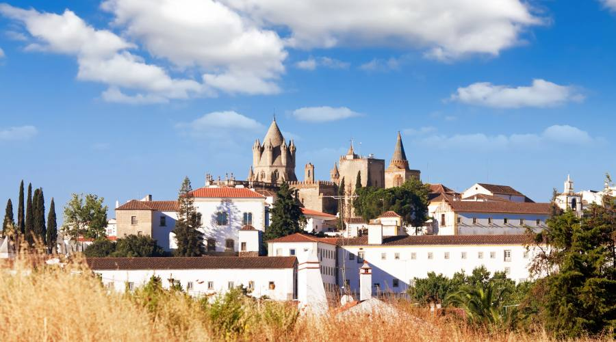Catedrale di Evora