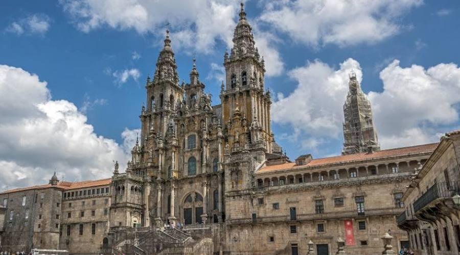 Sntiago Di Compostela