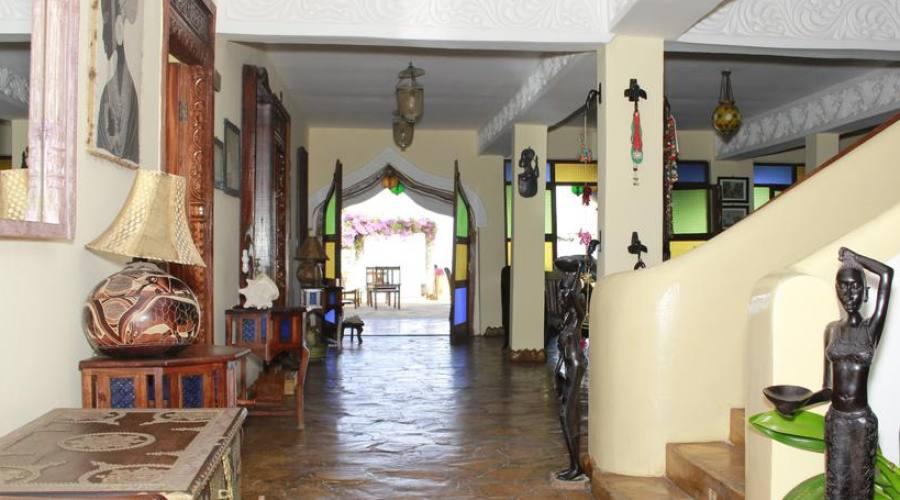 Zanzibar House Boutique