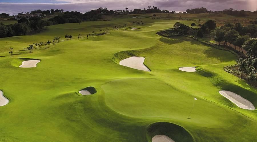 Apes Hill Golf