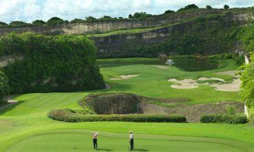 Sandy Lane Luxury Golf Hotel 5 stelle