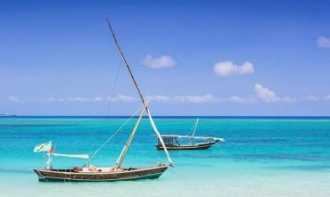 Zanzibar Queen