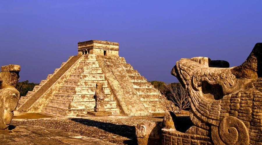 3° giorno: Chichén Itzá