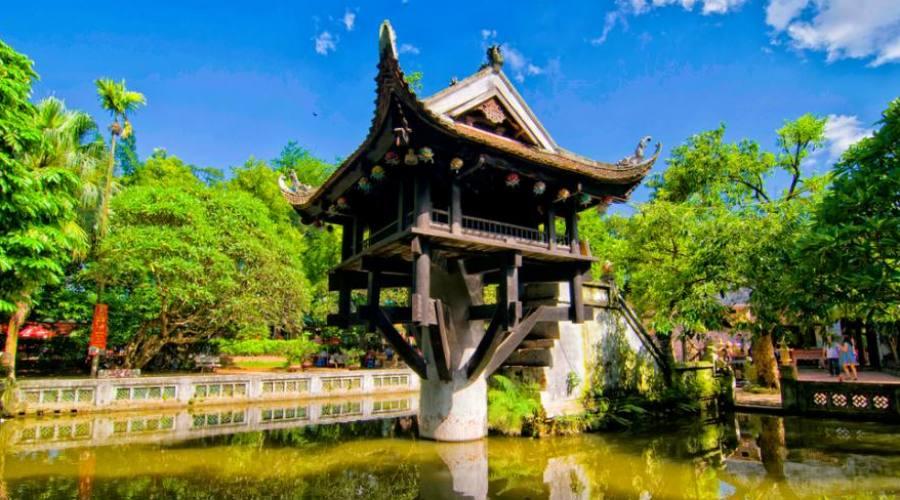tempio hanoi
