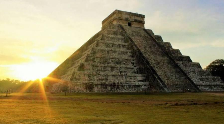 5° giorno: Chichén Itzá