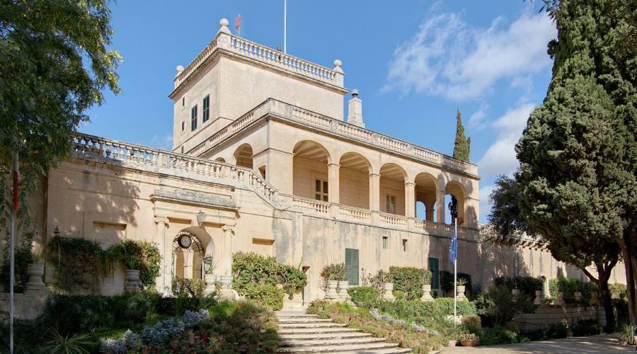 Palazzo di San Anton