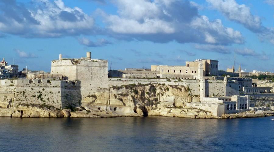 Forte Sant Angelo