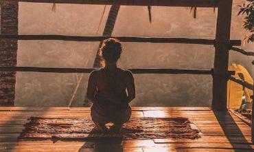 Natale e Capodanno: yoga nel deserto al profumo d'oriente