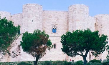 Castelli e fortificazioni medievali della Terra barese