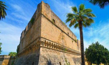 Tour in bus per conoscere i Castelli e le fortificazioni medievali della Terra barese