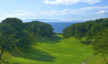 La tua esperienza Golf in Giappone!