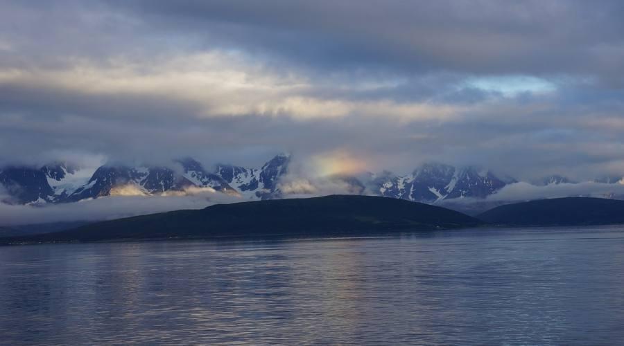 Verso Capo Nord