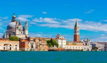 Dalla Laguna Veneta a Mantova pedalando lungo il Po