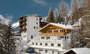 St. Anton am Arlberg, benessere e sport nel Paese nativo dello sci alpino!
