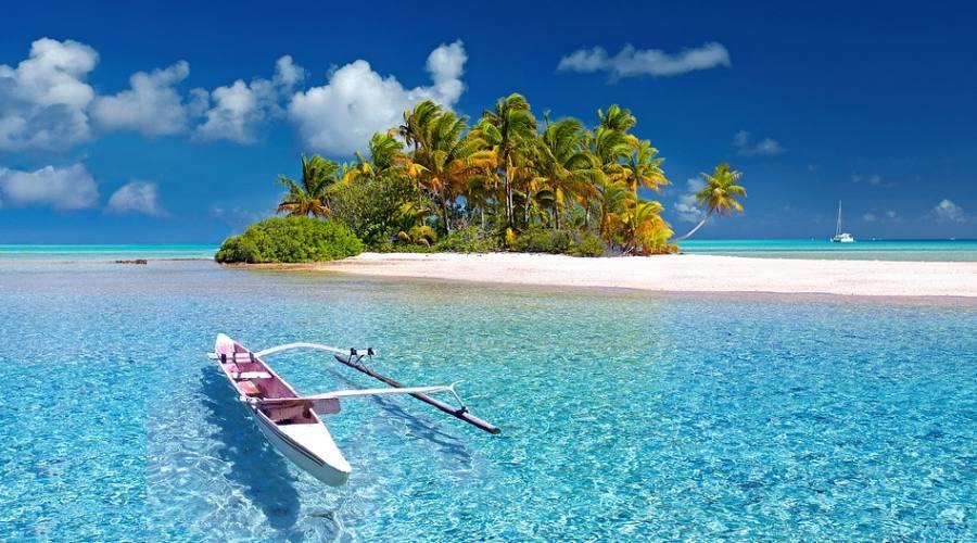 Isola di Tahiti