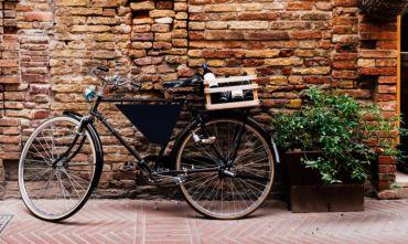 Lucca e Pistoia... dalla bicicletta alla tavola
