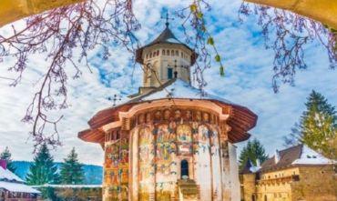 Tour Rumeno e Bucovina