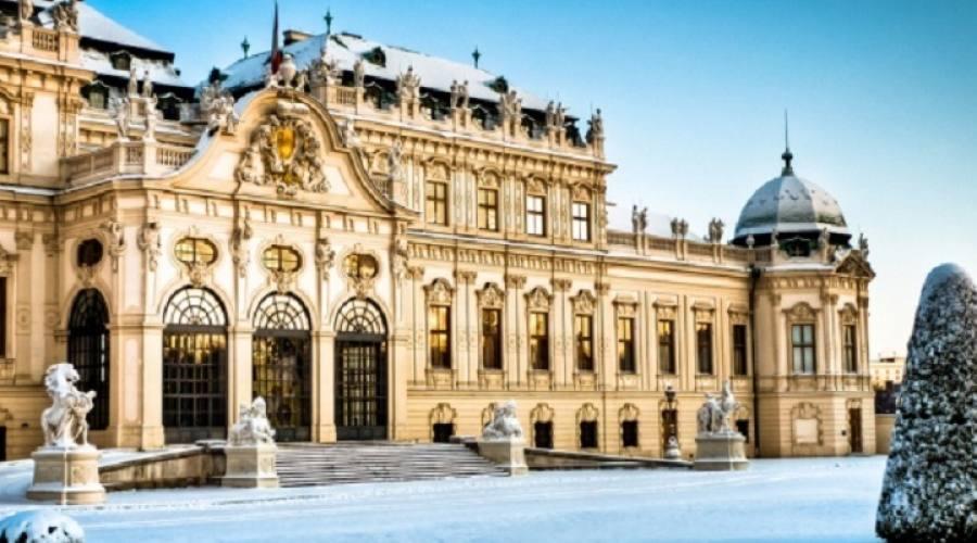 Palazzo resideze