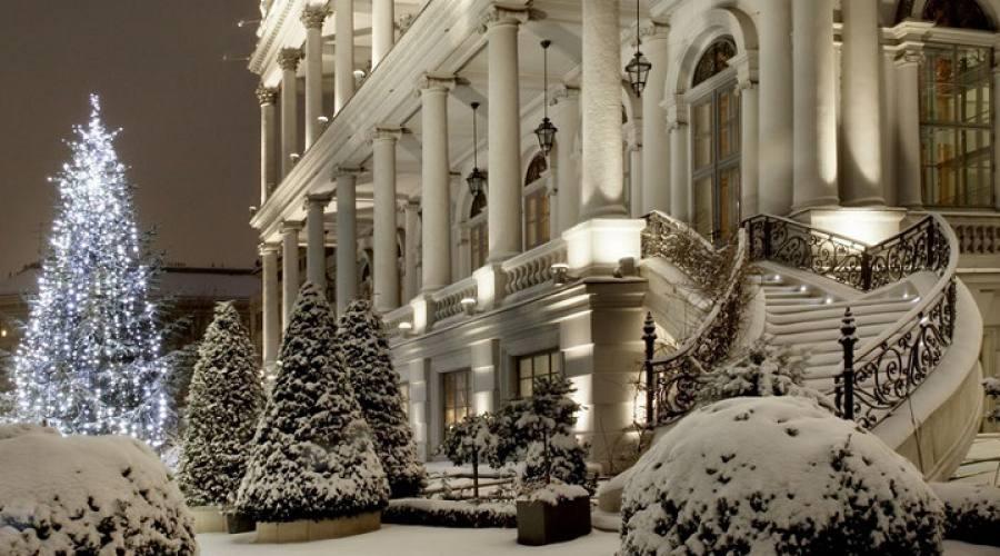 Palais Coburg Residenze