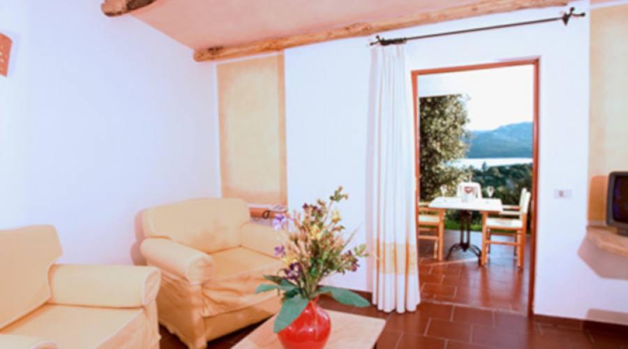Suite Matrimoniale con terrazza