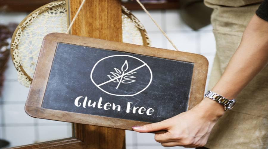Agriturismo certificato Gluten Free