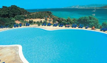 Soggiorno in Hotel & Spa Senza Glutine in Costa Smeralda