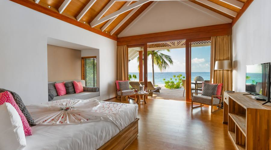 Interno Beach Villa