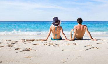 Viaggio di Nozze: Kudafushi Resort & Spa