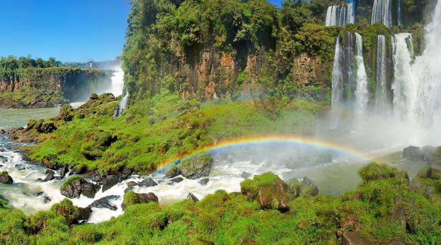 Cascate Iguazú