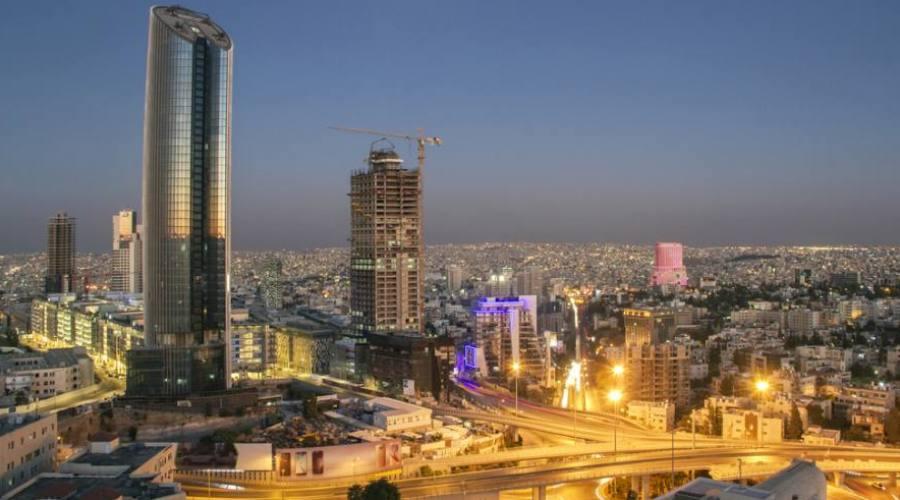 Amman, la nuova downtown