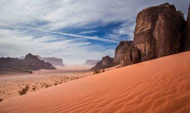 Minitour con Petra e Wadi Rum - partenza martedì con volo diretto da Bergamo - 5 giorni