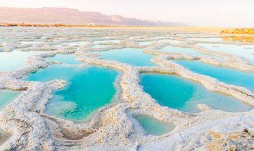 Minitour con Petra e Mar Morto - 5 giorni con partenza il martedì da Roma, Milano e altre città