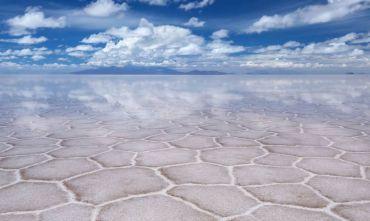 Viaggio Fotografico nel deserto dell'Atacama, Lagune e Salar de Uyuni