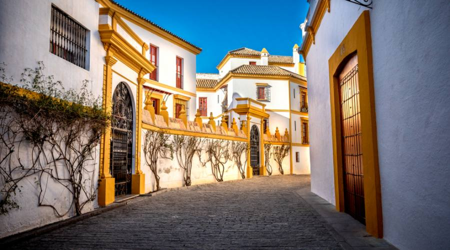 Plaza de Toros - Siviglia