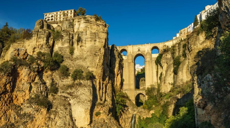 Ponte vecchio - Ronda