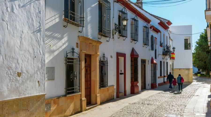 Strada Tipica - Ronda