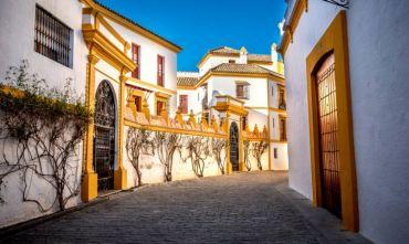 Viaggio Fotografico nel sud iberico