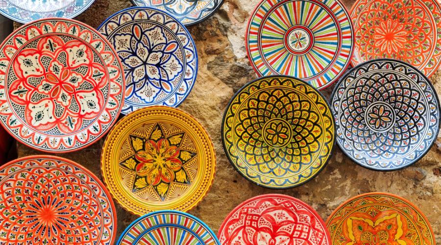 Tipiche ceramiche
