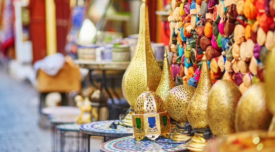 Lampade marocchine - Fes