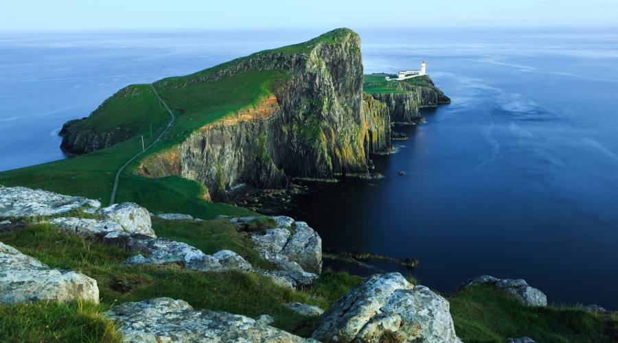 Isola Skye - Neist Point