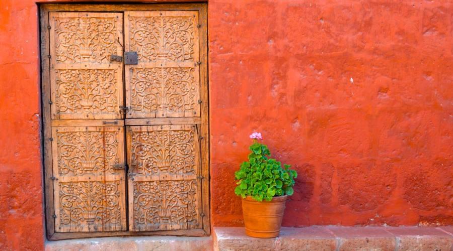 Arequipa. monastero di Santa Catalina