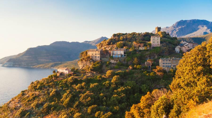 Nonza, Corsica