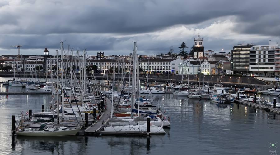 Azzorre, Sao Miguel - Ponta Delgada