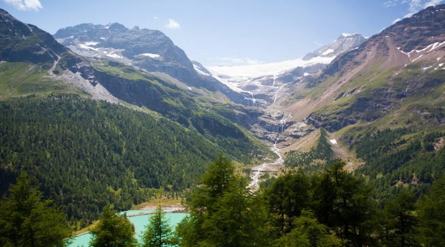 Vista Alp Grum