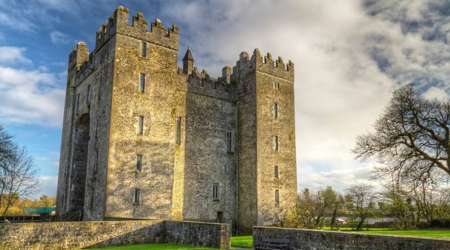 Castello Bunratty